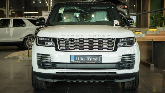 Land Rover Range Rover 4.4d AWD Autobiography