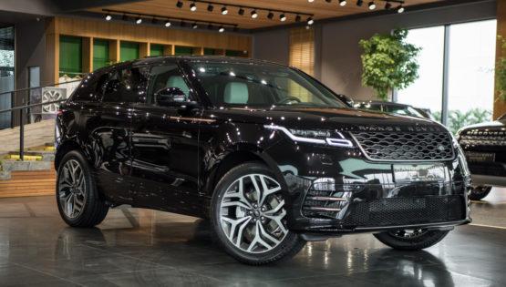 Range Rover Velar R-Dynamic S