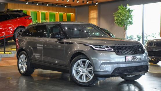 Land Rover Range Rover Velar SE 3.0d AWD