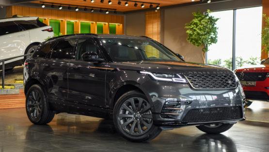 Land Rover Range Rover Velar R-Dynamic 2.0P AWD