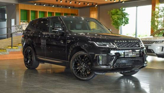 Land Rover Range Rover Sport SE 3.0d AWD