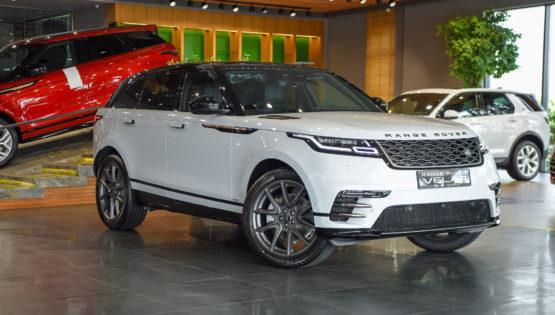 NEW Land Rover Range Rover Velar R-Dynamic S 2.0d AWD