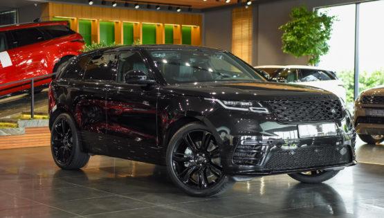 NEW Land Rover Range Rover Velar R-Dynamic S 3.0d AWD