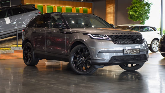 Land Rover Range Rover Velar SE 240