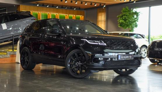 Land Rover Range Rover Velar SE 300