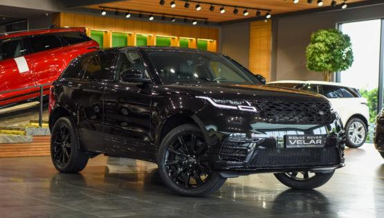 Land Rover Range Rover Velar R-Dynamic SE 3.0d AWD